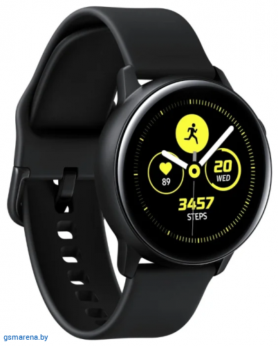 Samsung Galaxy Watch Active фото 4