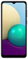 Samsung Galaxy A02 2GB/32GB Черный