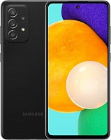 Samsung Galaxy A52 4GB/128GB Черный