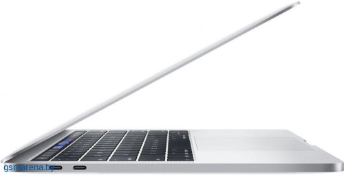 "Apple MacBook Pro 13"" Touch Bar 2019 MV9A2 фото 3"