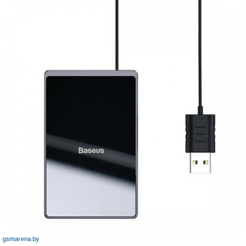 Baseus Card Ultra-thin Wireless Charger