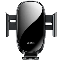 Baseus Smart Car Mount Cell Phone Holder