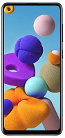Samsung Galaxy A21s 3/32Gb Черный