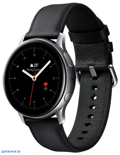 Samsung Galaxy Watch Active2 сталь 40мм