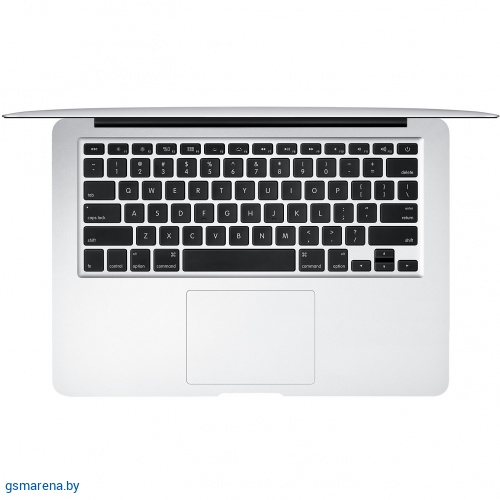 Apple MacBook Air 13 Mid 2017 (MQD32) фото 6