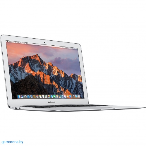 Apple MacBook Air 13 Mid 2017 (MQD32) фото 5
