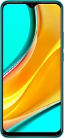Xiaomi Redmi 9 3/32Gb Cерый