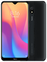 Xiaomi Redmi 8A 2/32Gb Черный