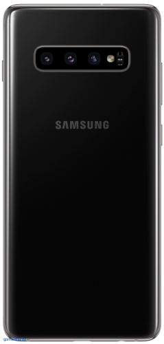 Samsung Galaxy S10 Plus фото 2