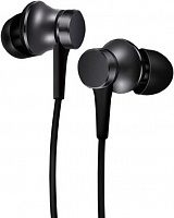 Xiaomi Mi In-Ear Headphones Basic Черный