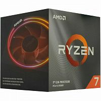 AMD Ryzen 7 3800X (BOX)