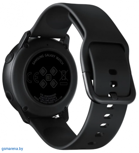 Samsung Galaxy Watch Active фото 2