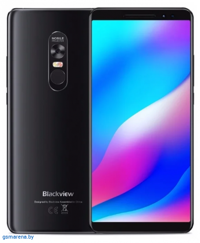 Blackview Max 1 фото 2