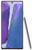 Samsung Galaxy Note 20 5G 8GB/256GB Черный