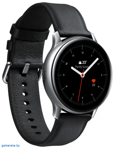 Samsung Galaxy Watch Active2 сталь 40мм фото 2