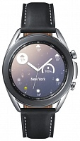 Samsung Galaxy Watch3 41мм Серебристый