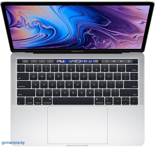 "Apple MacBook Pro 13"" Touch Bar 2019 MV9A2 фото 2"