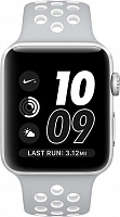 Apple Watch Series 2 38mm with Nike Sport Band [MQ172]